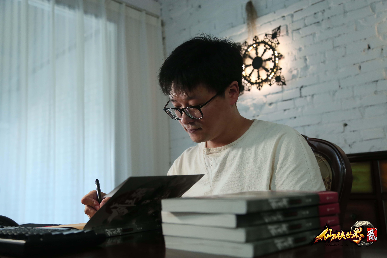 纵横中文网大神作家_师由知名网络作家,纵横中文网金牌写手无罪担任,在无罪大神的演绎下